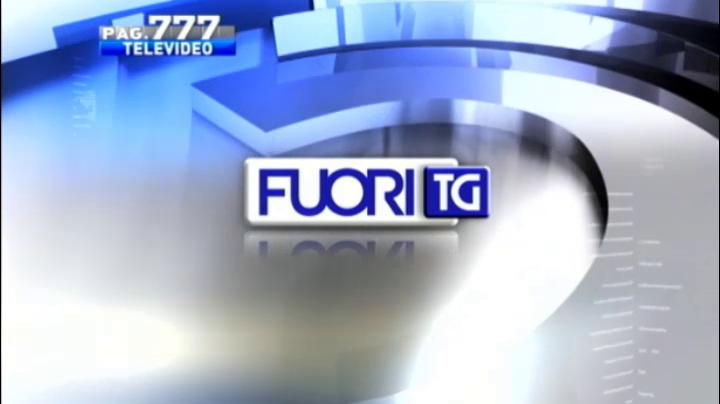 Operazione Tfr - Marina Calderone a Fuori TG