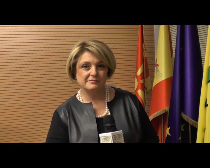 Intervista di fine anno alla Presidente Calderone