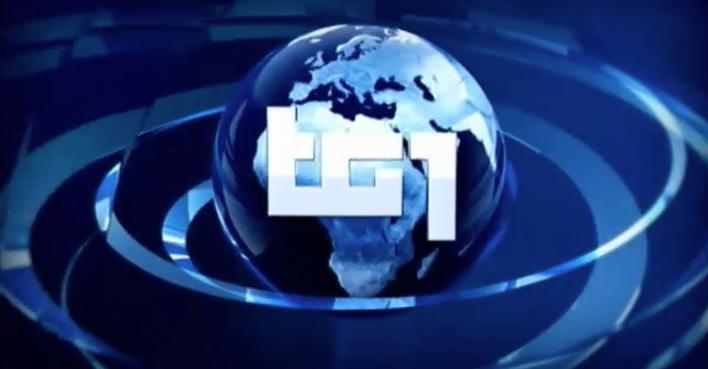 TFR - Servizio Tg1 delle 13.30 del 17.10.2014