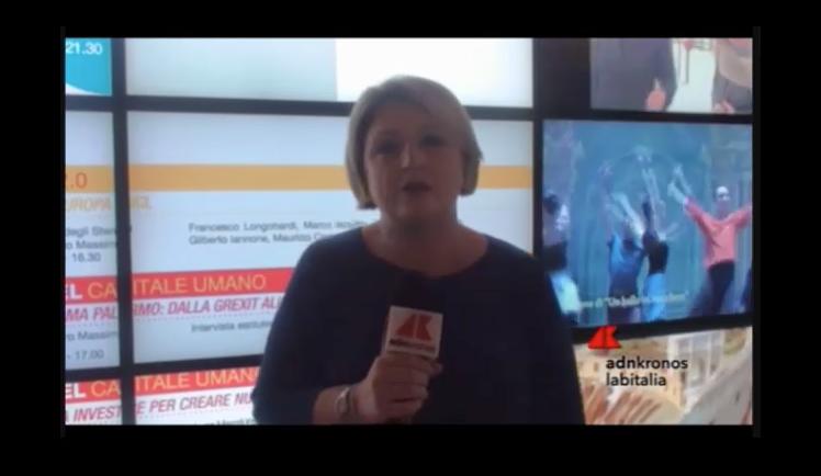 ADNKronos - Calderone, da CDL massima collaborazione con Ministero