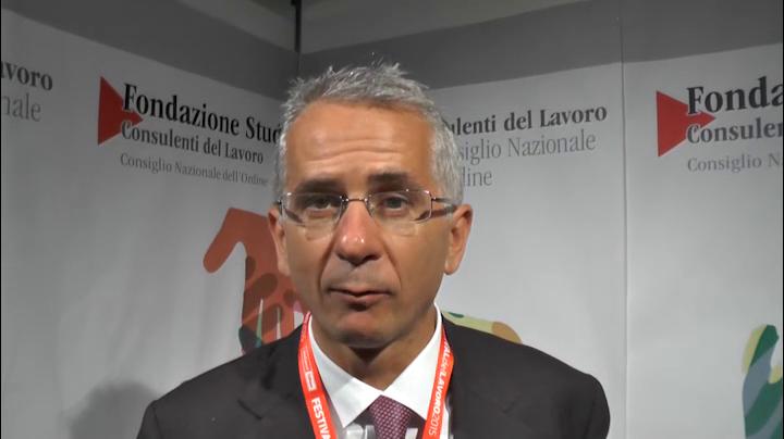 Intervista al Sottosegretario Min. Giustizia C.M. Ferri