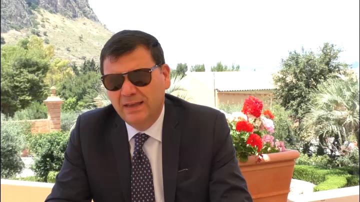 I giovani CdL di Palermo intervistano Vincenzo Silvestri