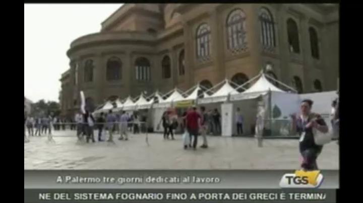 Tg Sicilia del 26.06.2015