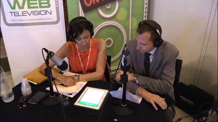 CDL WebRadio intervista - Andrea Pozzatti - 25.06.2015