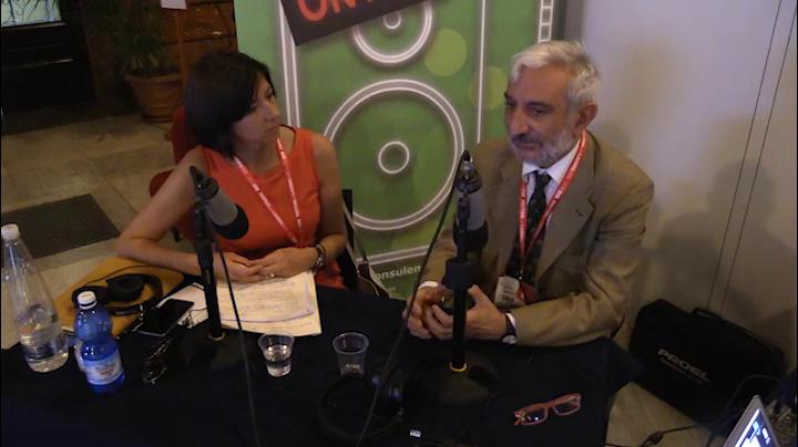 CDL WebRadio intervista - Bruno Busacca - 25.06.2015