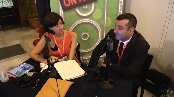 Cdl WebRadio intervista - Massimiliano Fico - 25.06.2015