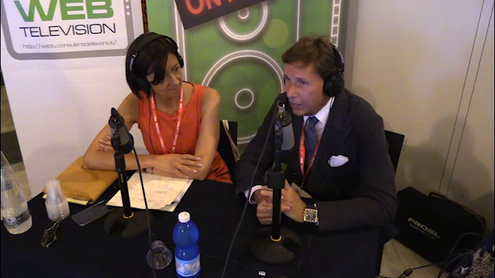 CDL WebRadio intervista - Paolo Pennesi - 25.06.2015