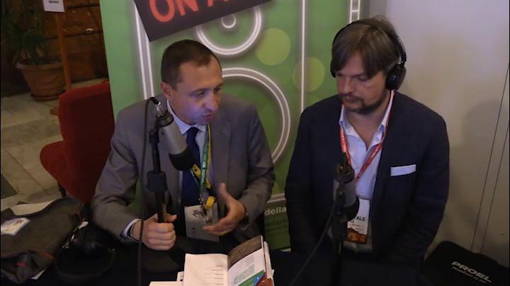 CDL WebRadio intervista - Andrea Pozzatti - 26.06.2015
