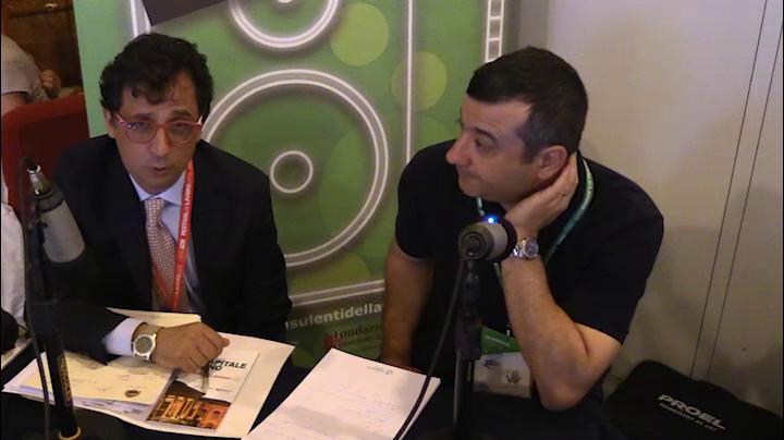 CDL WebRadio intervista - Bruno Giordano - 26.06.2015