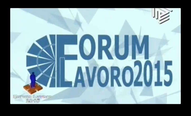 Forum Lavoro 2015 - Quesiti Min. Lavoro