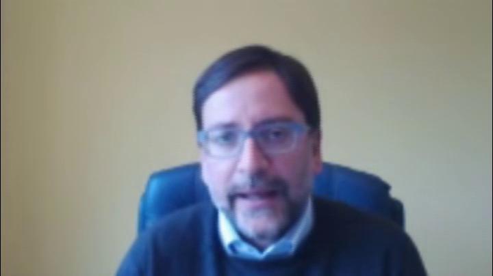 Intervista al Presidente di Foggia, Massimiliano Fabozzi - 01.12.2015