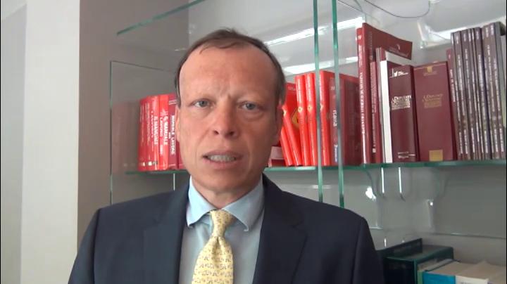 Intervista al Presidente di Catanzaro Giuseppe Buscema
