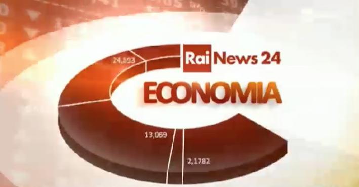 17.03.2015 - Marina Calderone a RaiNews24 su indagine occupazione