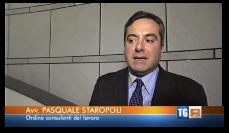 Pasquale Staropoli - TGR Abruzzo