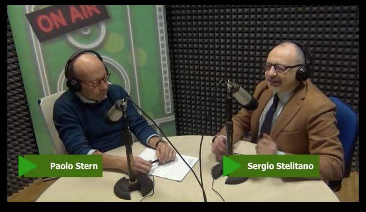 Paolo Stern, Sergio Stelitano @ CDLWebRadio su Asse.Co.