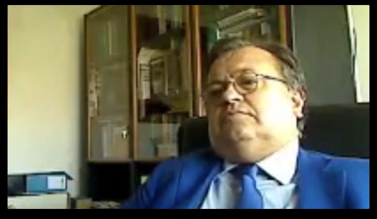 Intervista a Piervittorio Morsiani su Sportello CDL