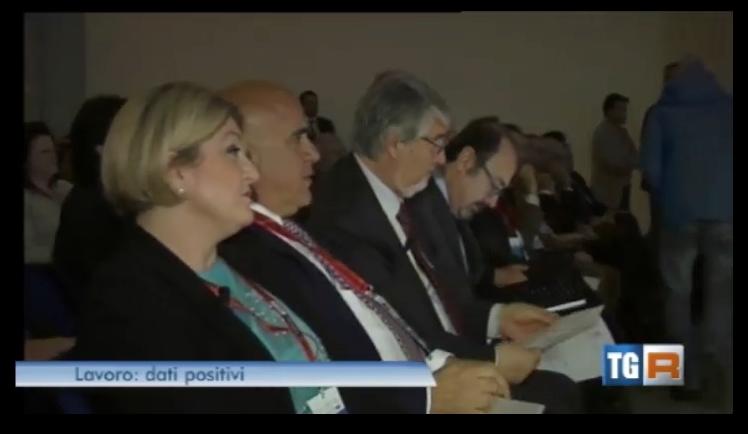I Congresso Regionale Veneto - Servizio TGR Veneto