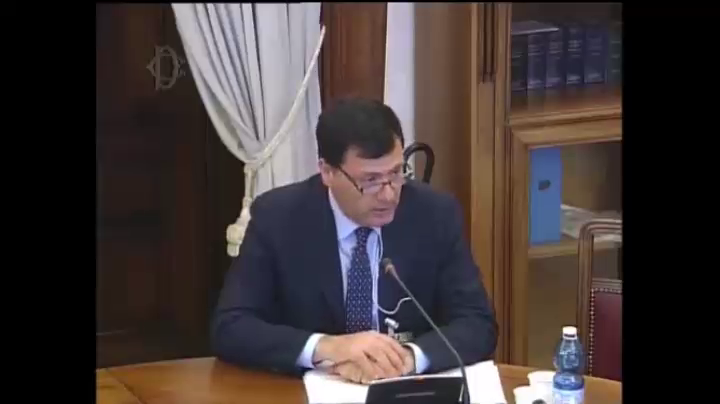 21.04.2015 CNO in audizione alla Camera