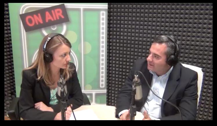 Pasquale Staropoli a CDL WebRadio su Riforma del Testo Unico