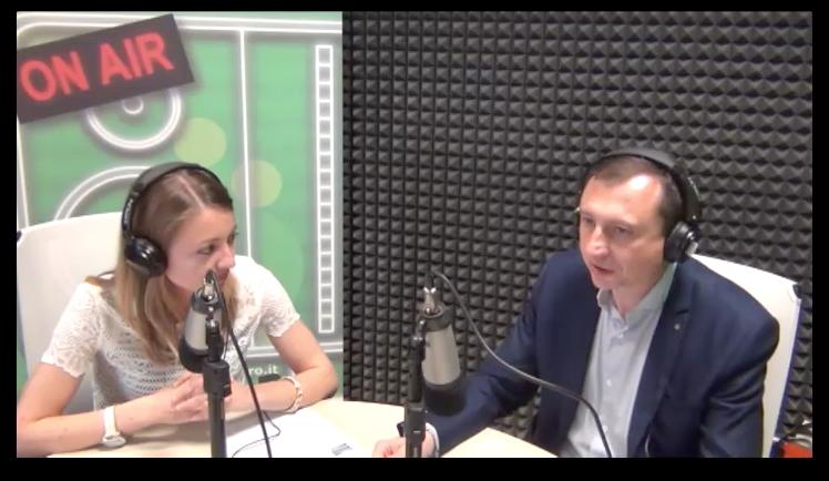 Andrea Pozzatti a CDL WebRadio su Summer School