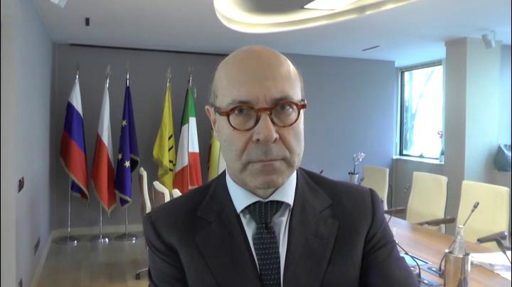 Paolo Stern - La piattaforma informatica Asse.Co.