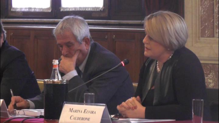 Rapporto 2014 legislazione Stato, Regione e UE