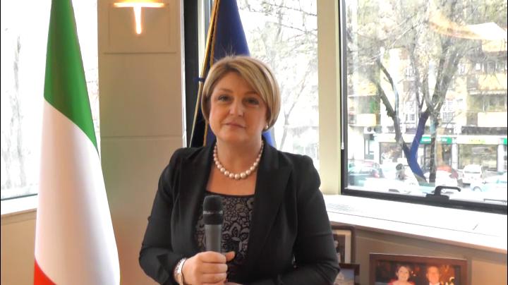 8 Marzo 2015 - Marina Calderone