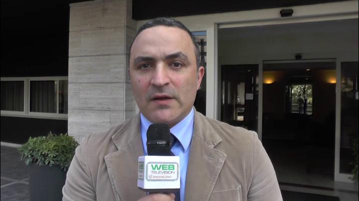 intervista a Pietro Latella
