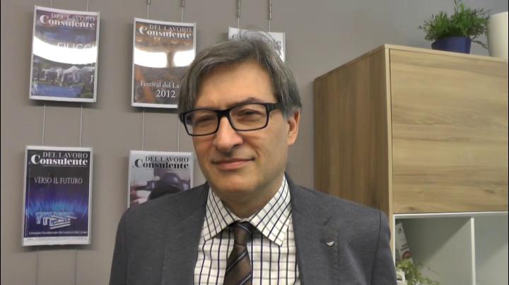 Luca De Compadri - Dipartimento legislativo CNO