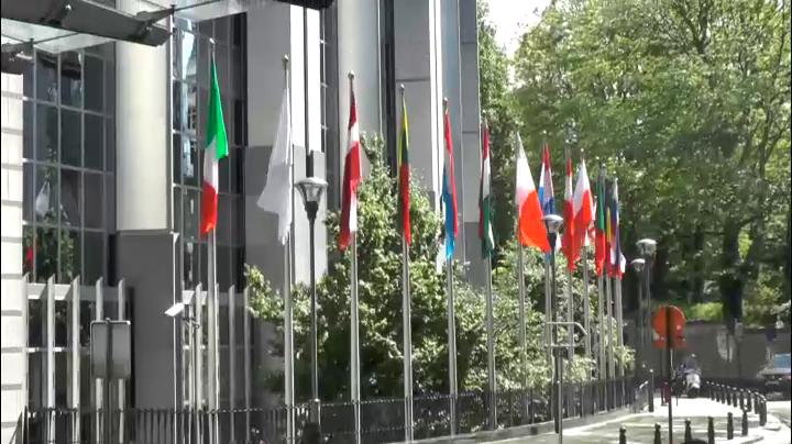 Consulenti del Lavoro a Bruxelles