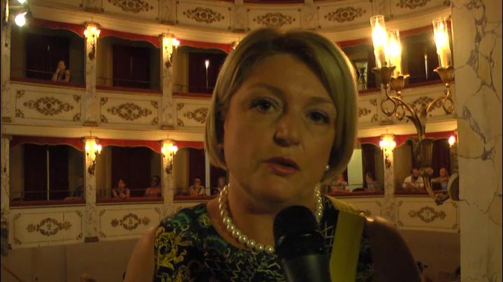 Summer School 2015 - Il bilancio di Marina Calderone
