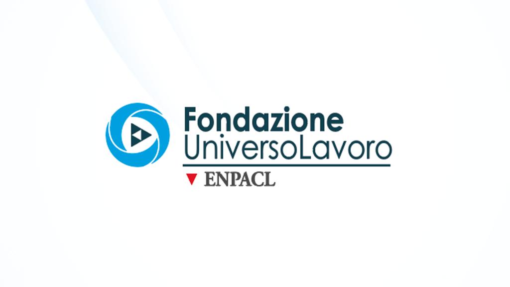 Nasce Fondazione UniversoLavoro