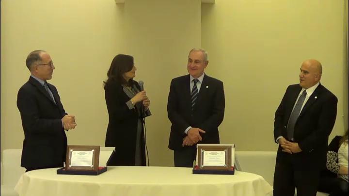I 50 anni del CPO di Reggio Calabria