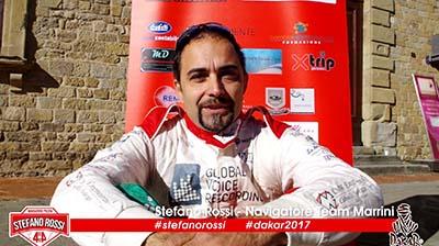Eventi - Un Consulente alla Dakar 2017 - Presentazione del Team