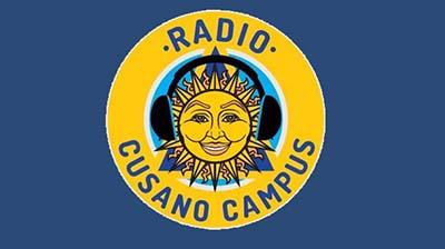 Radio Cusano Campus - 23.09.2016 - Luca Caratti