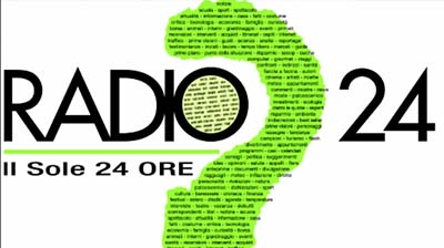 Radio24. Cuore e Denari. Vincenzo Silvestri. Alternanza scuola lavoro