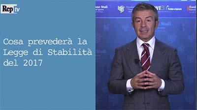 Repubblica Tv - Enzo De Fusco - Decontribuzione