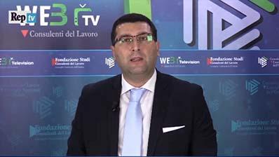 Repubblica Tv, G. Marcantonio su Incentivo Occupazione al Sud