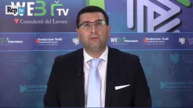 Repubblica Tv - G. Marcantonio su Alternanza Scuola-Lavoro