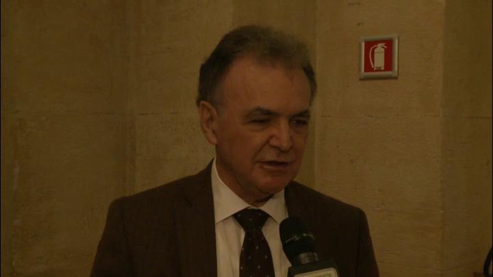 Intervista a Luigi Bobba - Sottosegr. al Lavoro - 18.02.2016