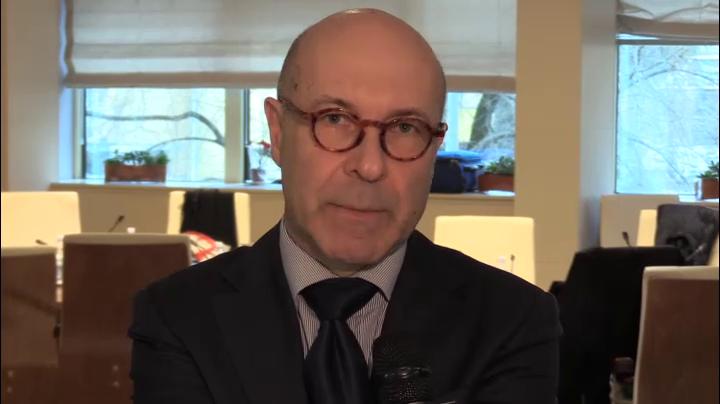 Paolo Stern: dimissioni online e Comm. di Certificaz.- 29.02.2016
