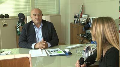 Intervista a R. De Luca su dimissioni online