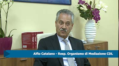 Intervista a A. Catalano. OMCC: i risultati raggiunti