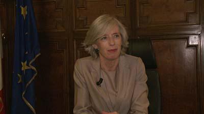 L'intervento del Ministro dell'Istruzione Stefania Giannini - 30.11.2016