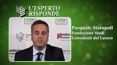 Pasquale Staropoli - Lotta all'abusivismo professionale