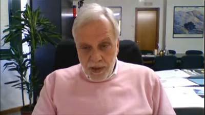 Intervista al Presidente di Perugia, Stefano Ansideri - 19.01.2016