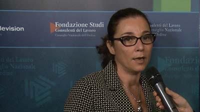 Intervista a Luciana Bruno, Presidente CPO Reggio Emilia