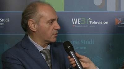 Intervista a Filippo Continisio, Presidente CPO Bari