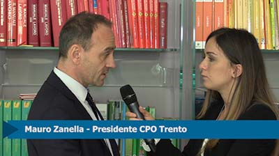 Intervista a Mauro Zanella, Presidente CPO Trento