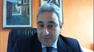 Intervista al Presidente di Sassari, Giuseppe Oggiano